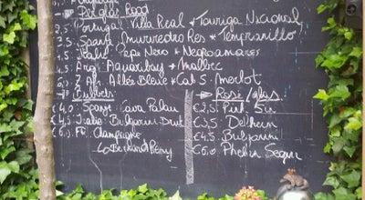 Photo of Wine Bar Vinhmm at Kerkstraat 13, Herentals, Belgium