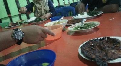 Photo of Asian Restaurant Pondok Barasok at Jalan Jenderal Sudirman, Dumai, Indonesia