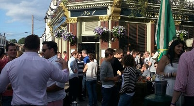 Photo of Bar The White Horse at 1-3 Parsons Green, London SW6 4UL, United Kingdom
