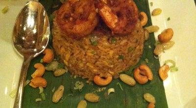 Photo of Asian Restaurant Wild Rice at Islamabad, Pakistan