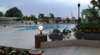 Photo of Event Space ODTÜ MD Vişnelik Tesisleri at 1540. Sokak No:58 100. Yıl, Ankara 06530, Turkey