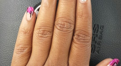Photo of Spa lisas nails at 2134 N Church St, Burlington, NC 27217, United States