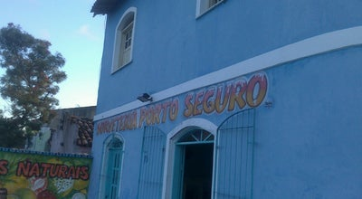 Photo of Dessert Shop Sorveteria Porto Seguro at Porto Seguro, Brazil