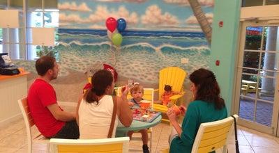 Photo of Ice Cream Shop Sundae's at Jupiter, FL 33458, United States