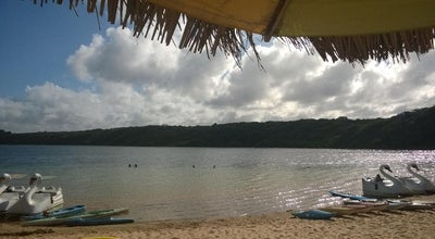 Photo of Water Park Lagoa de Arituba at Brazil