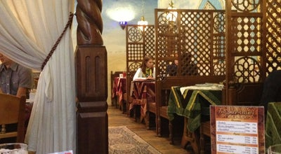 Photo of Asian Restaurant Тандыр at Просп. Ермакова, 1, Новокузнецк 654007, Russia