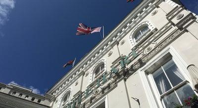 Photo of Hotel Bar White Hart at United Kingdom