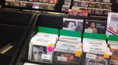Photo of Record Shop Newbury Comics - Faneuil Hall at North Marketplace, Boston, MA 02109, United States