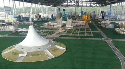 Photo of Theme Park Атамекен at Пр. Кабанбай Батыра, Астана, Kazakhstan