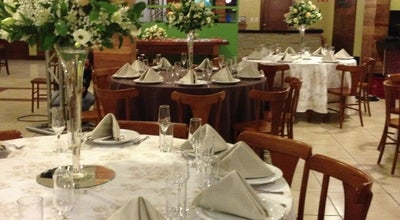 Photo of Steakhouse Panevino Grill at R. Muck, 149, Canoas 92010-250, Brazil