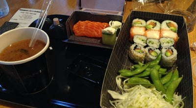 Photo of Sushi Restaurant Sushi Shop at 21 Boulevard Jean Jaurès, Boulogne 92100, France