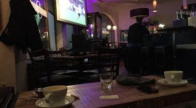 Photo of Cocktail Bar First Bar at Bielefelder Str. 7, Detmold 32756, Germany