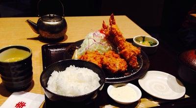 Photo of Japanese Restaurant 和幸 とんかつ Tonkatsu Wako at 科甲巷伊势丹7楼, Chengdu, Si, China