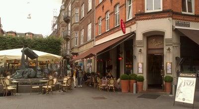 Photo of Cafe Gertruds at Jernbanegade 8, Odense C 5000, Denmark