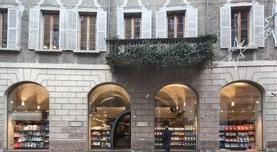 Photo of Bookstore Libreria All'Arco at Via Emilia Santo Stefano, 3/d, Reggio Emilia 42121, Italy