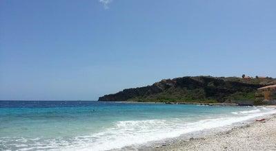 Photo of Beach Caracasbaai at Caracasbaaiweg Z/n, Caracasbaaiweg, Curacao