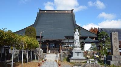 Photo of Temple 浄土宗 一行山 無量壽院 西念寺 at 岩村田1188, 佐久市 385-0022, Japan
