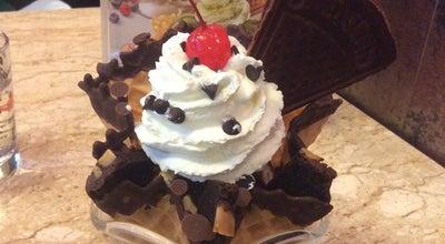 Photo of Ice Cream Shop Swensen's (สเวนเซ่นส์) at Fairy Plaza, Mueang Khon Kaen 40000, Thailand