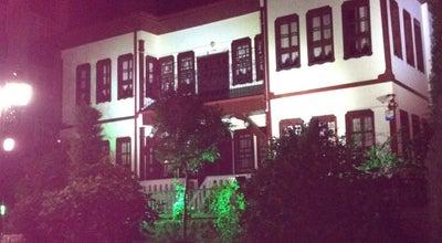 Photo of Historic Site Hayri İnal Konagi - Yozgat at Turkey