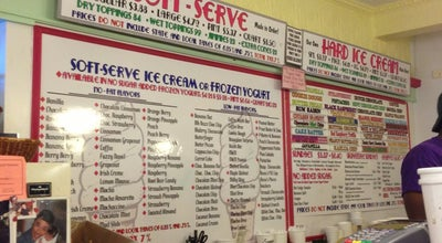 Photo of Ice Cream Shop Cravings at Main St, Wakefield, MA 01880, United States