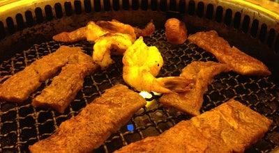 Photo of Asian Restaurant Dragonfly Restaurant & Bar at 661 W Edgar Rd, Linden, NJ 07036, United States