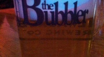 Photo of Bar The Bubbler at 3158 S Howell Ave, Milwaukee, WI 53207, United States