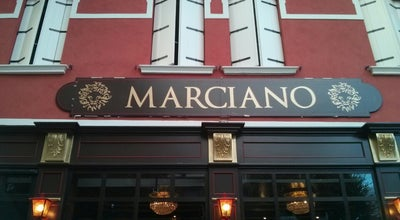 Photo of Pub Marciano Pub at Via Rossarol 7, Marghera 30175, Italy