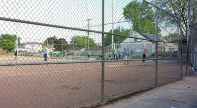 Photo of Baseball Field Spanbauer Field at S Sawyer St, Oshkosh, WI 54902, United States