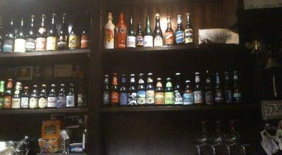 Photo of Brewery Birroteca Al Goblet at Via Castelmaraldo, 41/43, Modena 41121, Italy