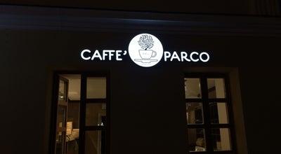 Photo of Cafe Caffe Del Parco at Революционная Ул., 28, Минск, Belarus