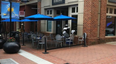 Photo of American Restaurant Hamiltons' at First & Main at 101 W Main St, Charlottesville, VA 22902, United States