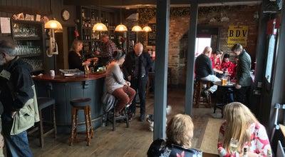 Photo of Pub The London Tavern at Addington Street, Margate, United Kingdom