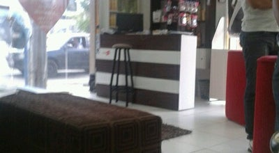 Photo of Nail Salon Vitrine Studio Hair at Rua David Caldas, 220, Teresina, Brazil