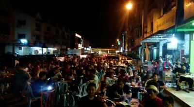 Photo of Hookah Bar Saudagar Shisha Zam-Zam Aft Corner at Johor Bahru, Malaysia