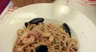 Photo of Seafood Restaurant Ristorante Il Pescatore at Via Nazario Sauro, 12/b, Bologna 40121, Italy
