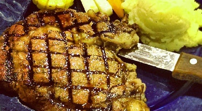 Photo of Steakhouse Tender Bob's at Ground Flr, Greenbelt 2, Makati City, Philippines