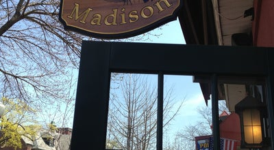Photo of American Restaurant Cafe Madison at 1108 Madison Ave, Albany, NY 12208, United States