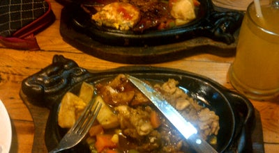 Photo of Steakhouse Kampoeng Steak at Jl. Teuku Umar No. 5, Sidoarjo 61211, Indonesia