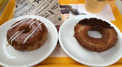 Photo of Donut Shop ミスタードーナツ 西回りバイパスショップ at 野中3-8-3 〒860-0059, Japan