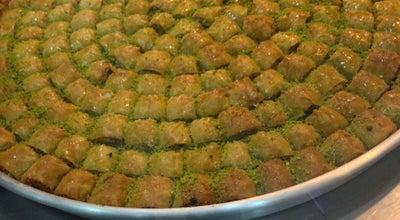 Photo of Ice Cream Shop Güloğlu Baklavaları at Kıbrısşehitler Cad.no:12/a, denizli 20100, Turkey