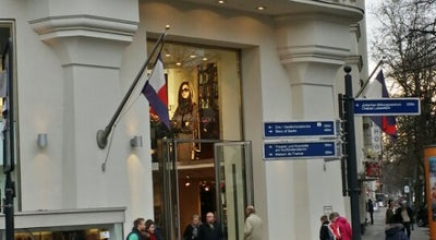 Photo of Clothing Store TOMMY HILFIGER at Kurfürstendam 217, Berlin 10719, Germany