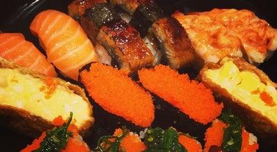 Photo of Sushi Restaurant Sakae Sushi at Plaza Merdeka, Kuching 93000, Malaysia