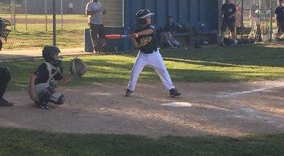 Photo of Baseball Field College Glen Little League at 8500 La Riviera Dr, Sacramento, CA 95826, United States