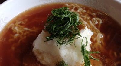 Photo of Ramen / Noodle House ゼーブリック at 大字平22650-1, 大町市 398-0001, Japan
