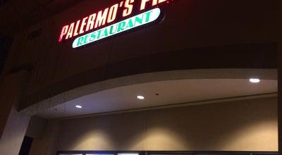 Photo of Pizza Place Palermo's Pizza at 1500 S Watson Rd, Buckeye, AZ 85326, United States