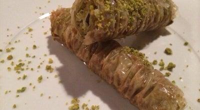 Photo of Turkish Restaurant Galata Bistro at 827 Santa Cruz Ave, Menlo Park, CA 94025, United States