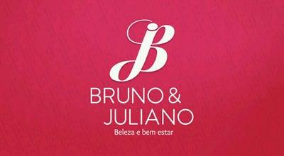 Photo of Spa Bruno e Juliano Beleza e Bem Estar at Hidraulica, Lajeado 95900-000, Brazil