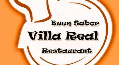 Photo of Gastropub VILLA REAL at 14 De Mayo, Pedro Juan Caballero, Paraguay