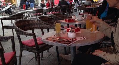 Photo of Cafe Café Extrablatt at Jürgensort 4, Osnabrück 49074, Germany