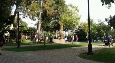 Photo of Park Atatürk Parkı at Kurtuluş Mah. Atatürk Cad., Adana 01120, Turkey